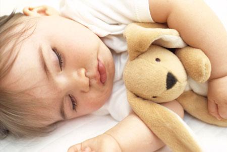 somnul-la-bebelusi
