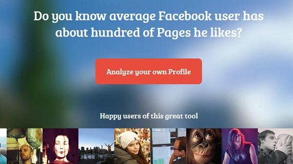 gestionarea paginilor Facebook