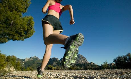 Cum iti alegi papucii pentru alergat