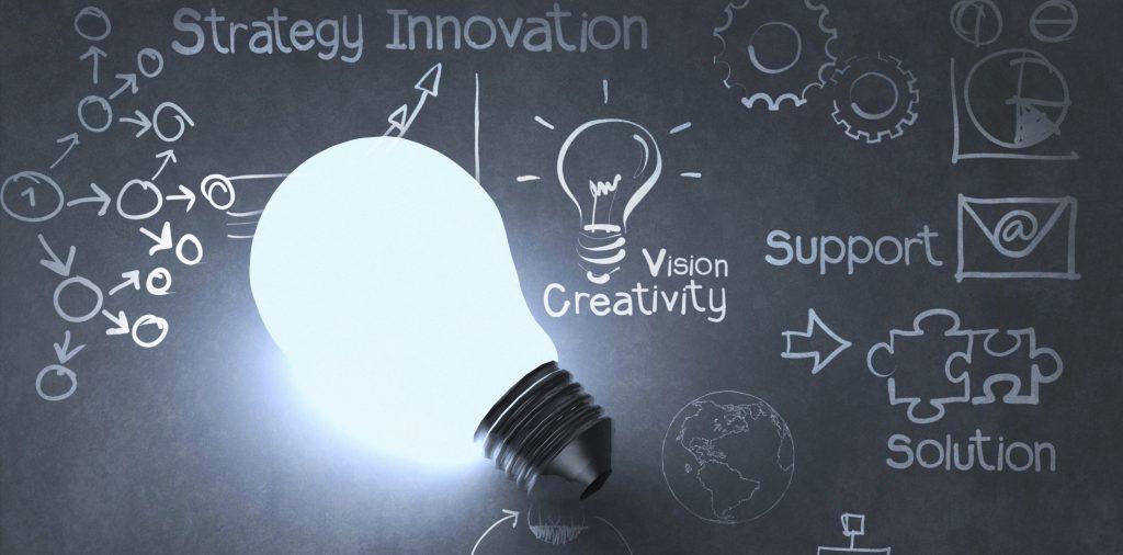 pasiunea, inovatia, afacerea
