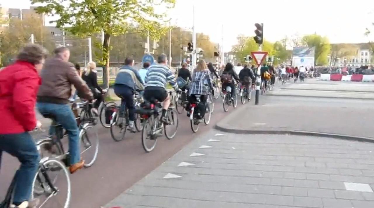 legislatia rutiera pentru biciclisti
