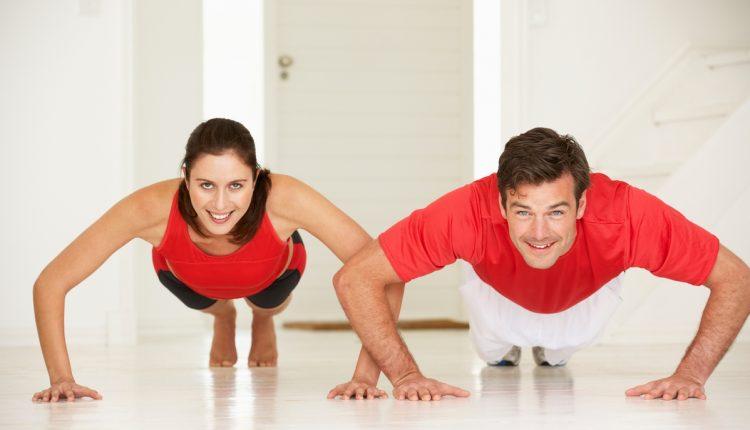 5 tipuri de exercitii pe care sa le faci zilnic