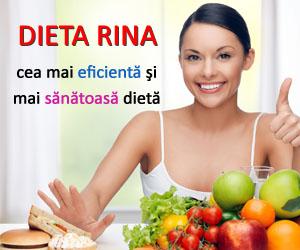 Cartea Dieta Rina