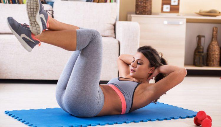 exercitii pe care sa le faci zilnic