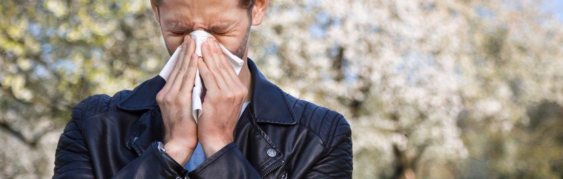 remedii naturale pentru alergii