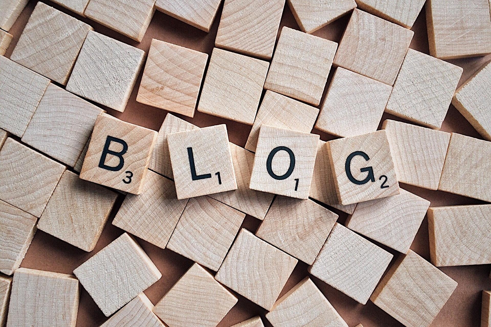 Descoperă avantajele de a avea un blog