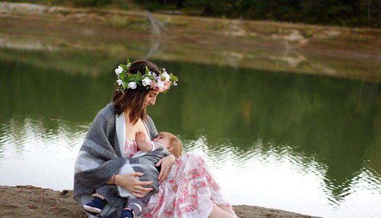 Beneficiile alaptarii asupra mamei si a bebelusului