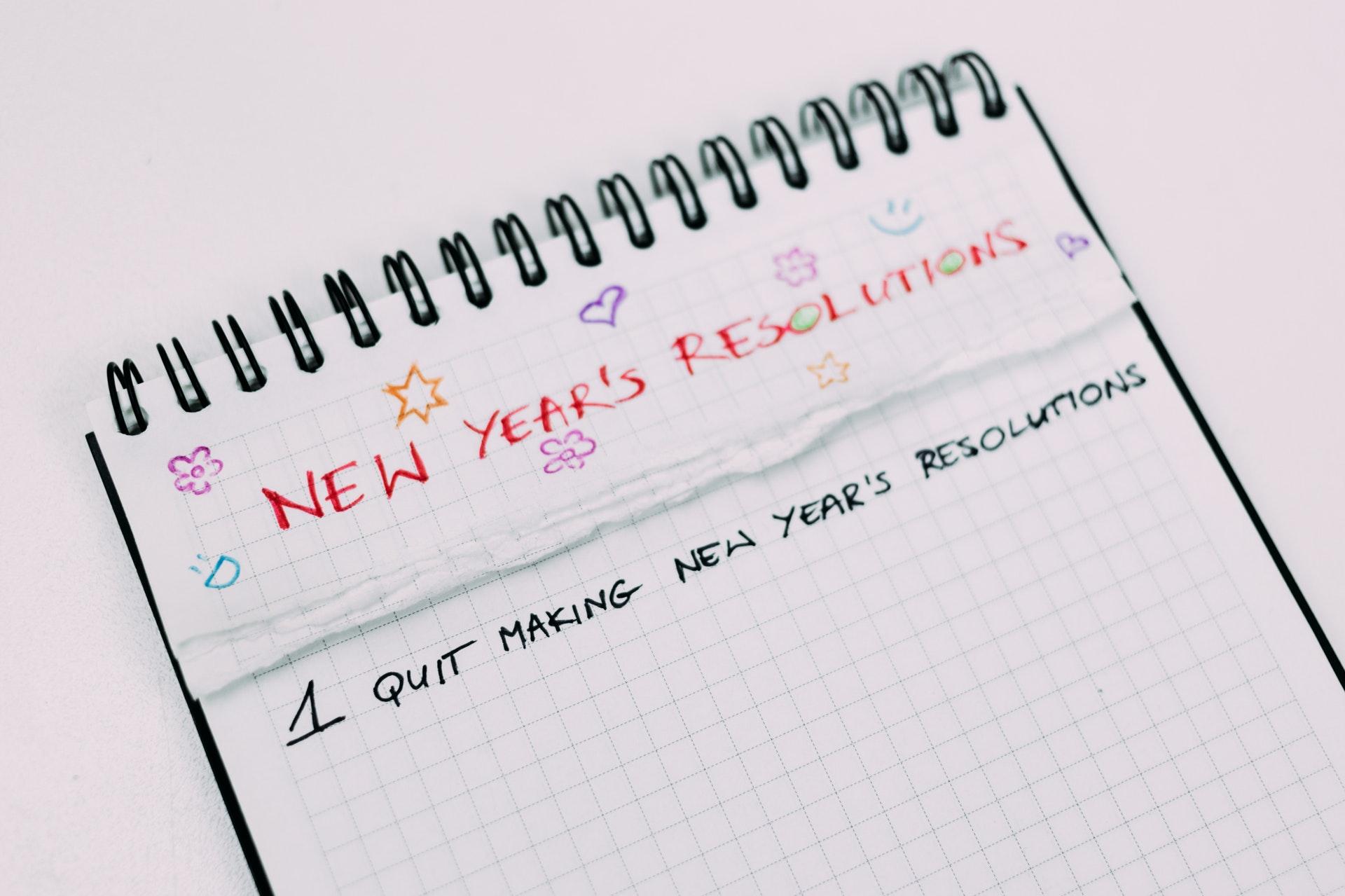 Cum sa duci la implinire lista de rezolutii de Anul Nou