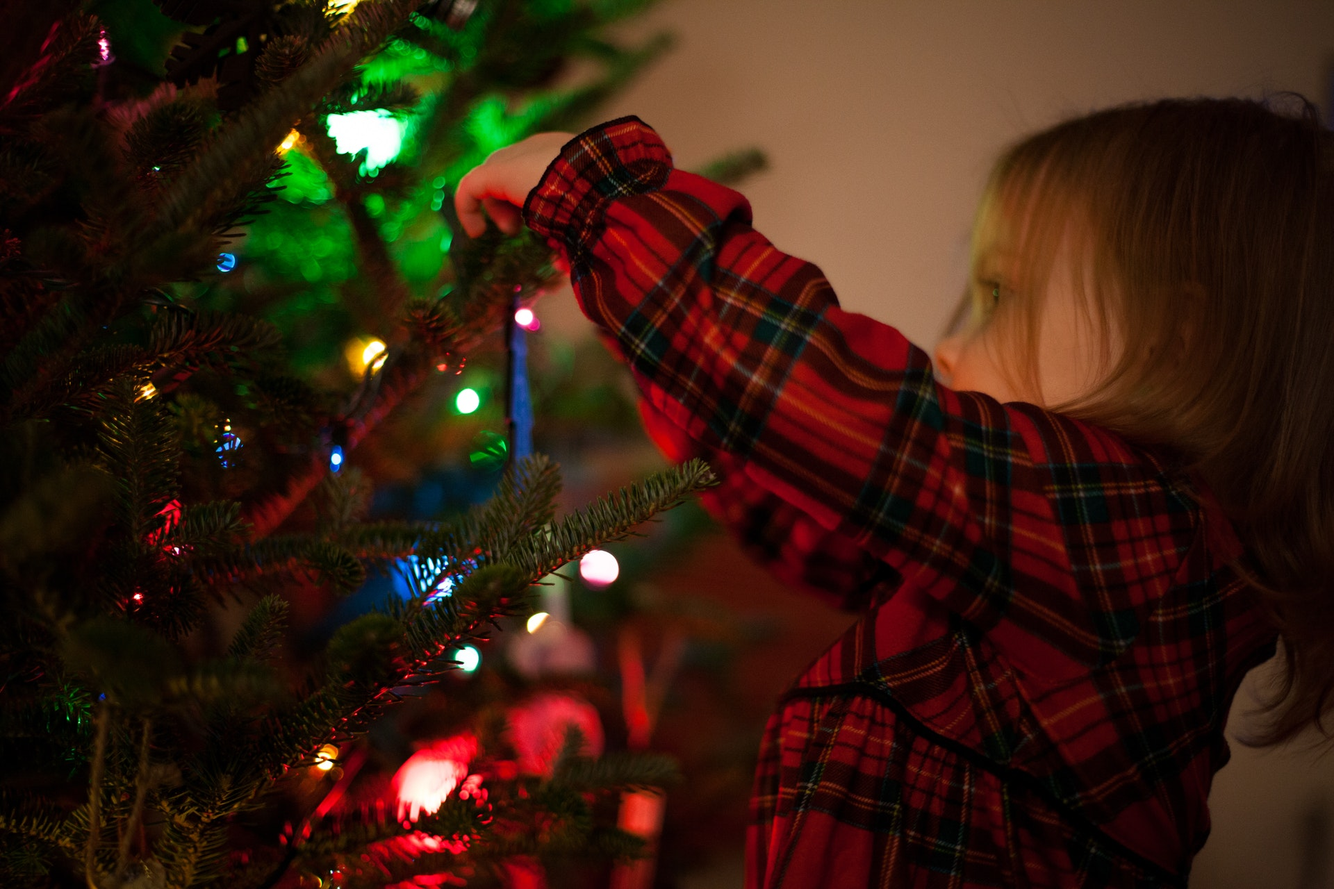 Organizeaza o petrecere de Revelion cu copiii