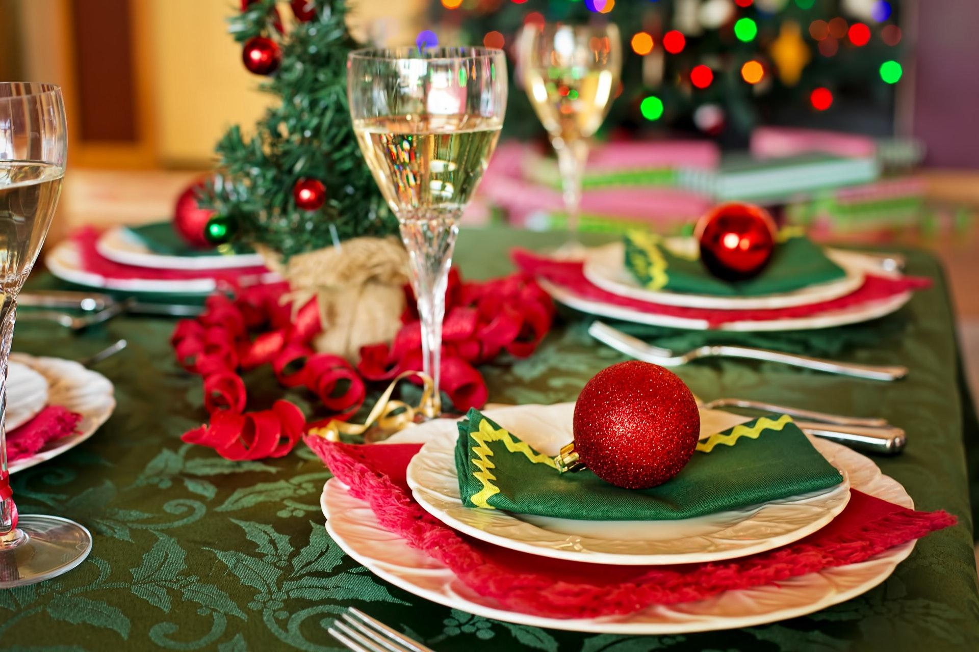 Pregateste meniul pentru masa de Revelion