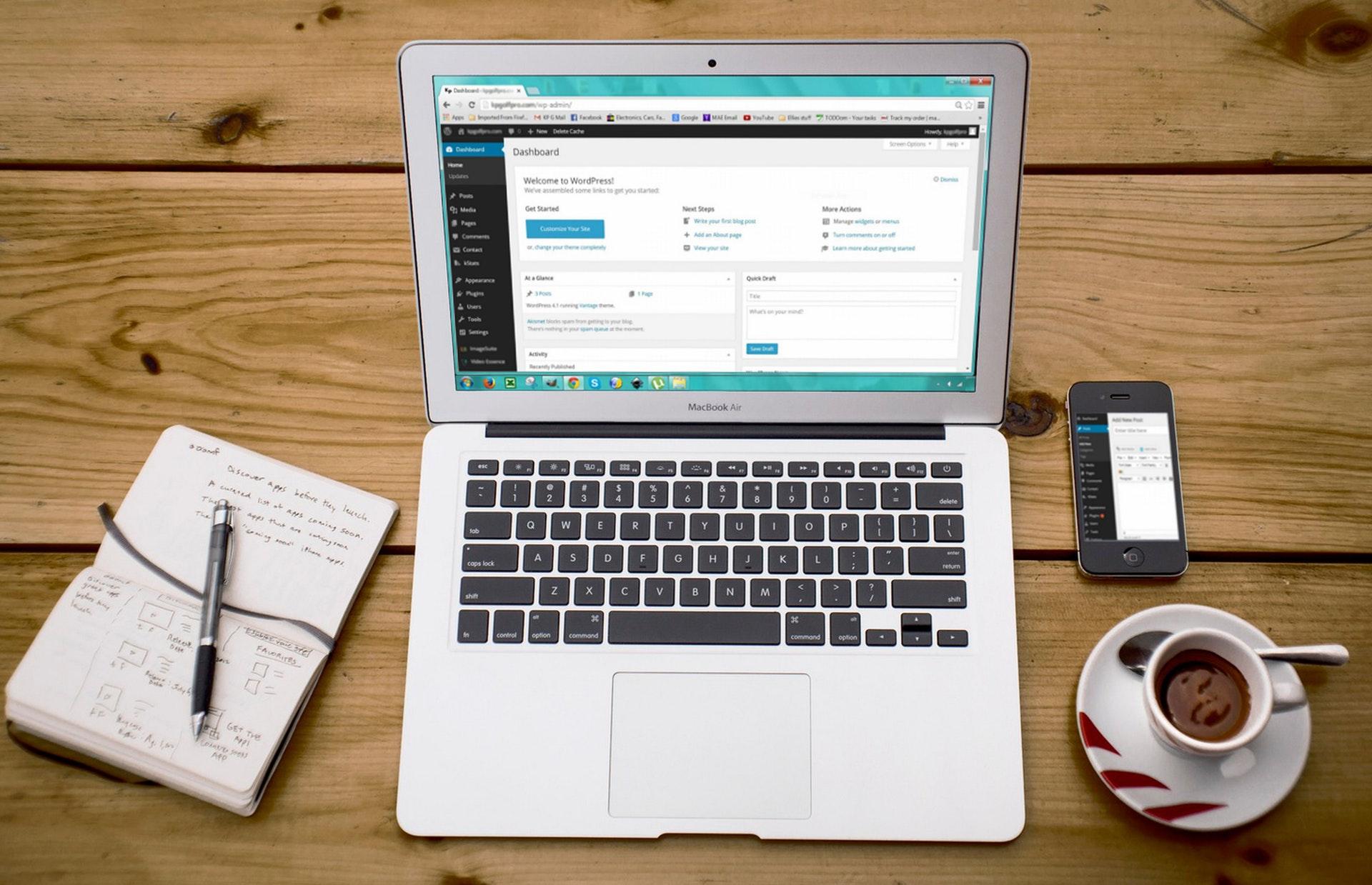 Pregateste-te sa scrii o postare de blog grozava