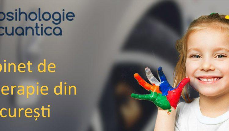 cabinet psihologie cuantica Bucuresti