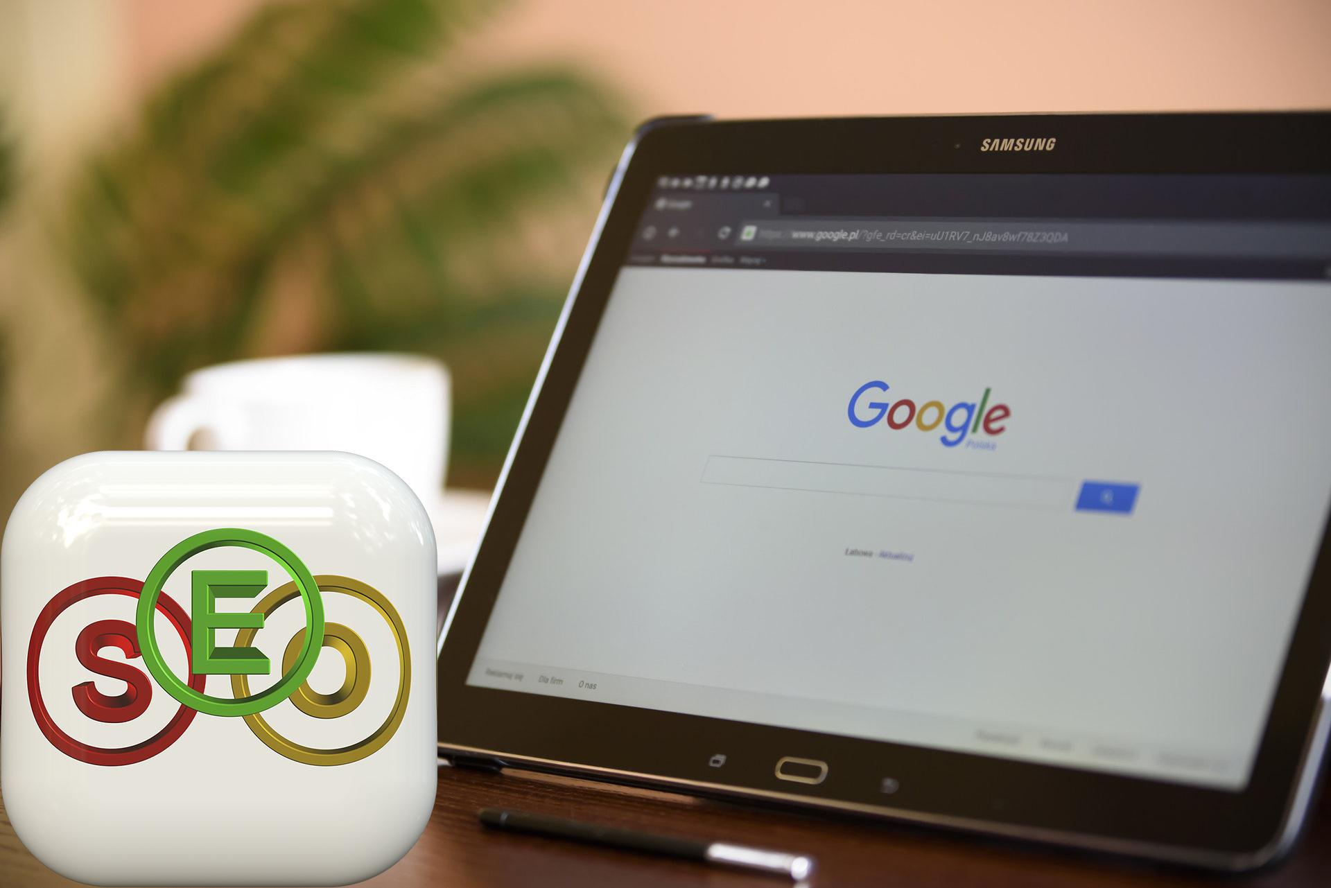 Impactul SEO asupra afisarii pe Google