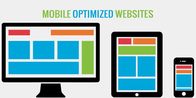 Cum ar trebui să arate un site optimizat pentru telefonul mobil?