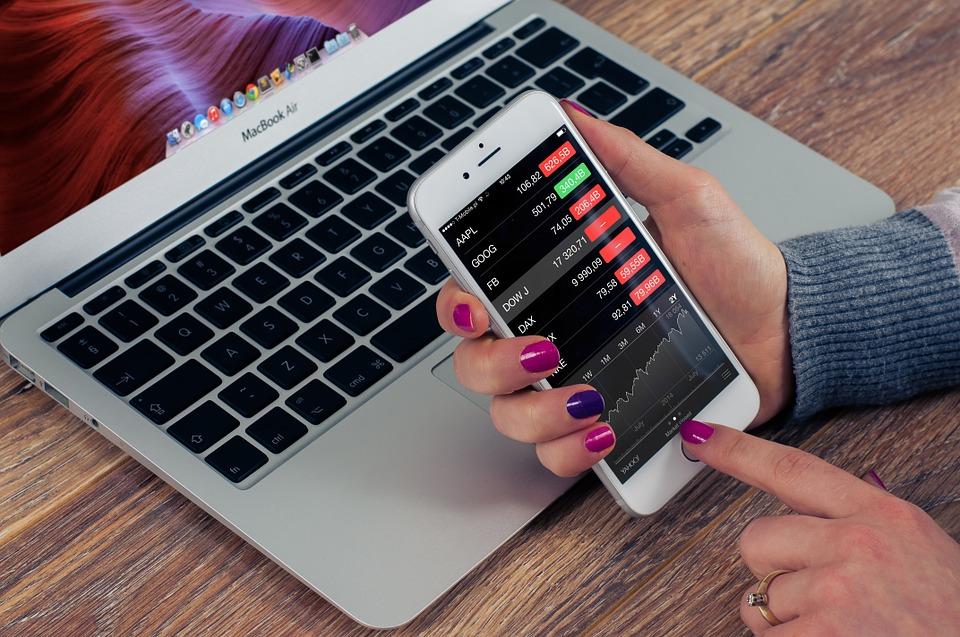 Gestiune a stocurilor prin aplicatii