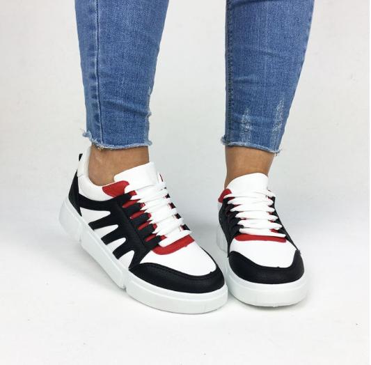 Pantofii sport pentru orice activitate