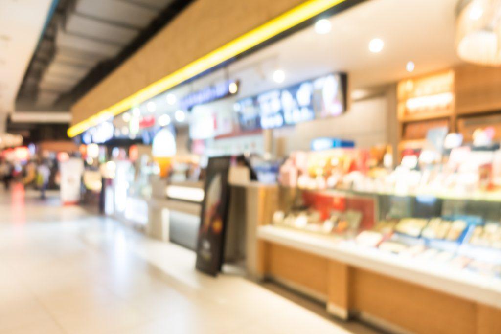 Generarea de vanzari in retail